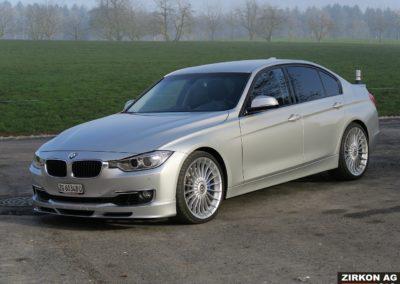 BMW Alpina B3 05