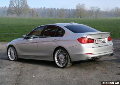 BMW Alpina B3 06