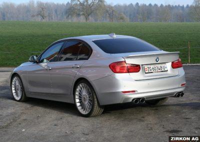 BMW Alpina B3 07
