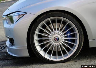 BMW Alpina B3 08