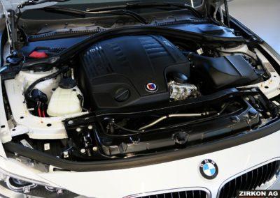 BMW Alpina B3 09