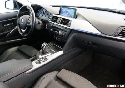BMW Alpina B3 10