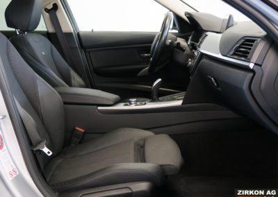 BMW Alpina B3 11
