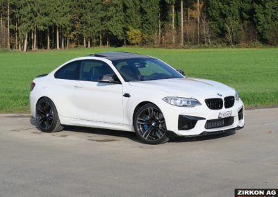 BMW M2 DKG 02
