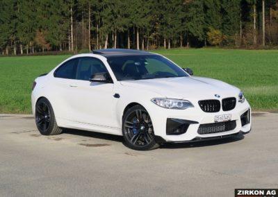 BMW M2 DKG 05