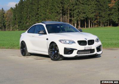 BMW M2 DKG 10