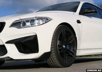 BMW M2 DKG 35