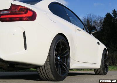 BMW M2 DKG 37