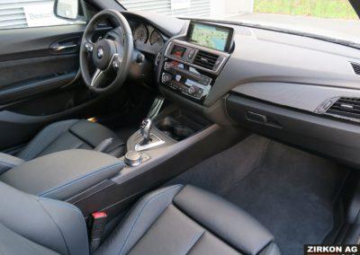 BMW M2 DKG 38