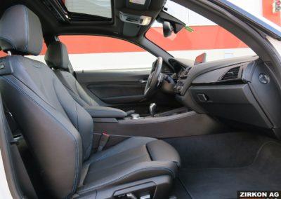 BMW M2 DKG 40
