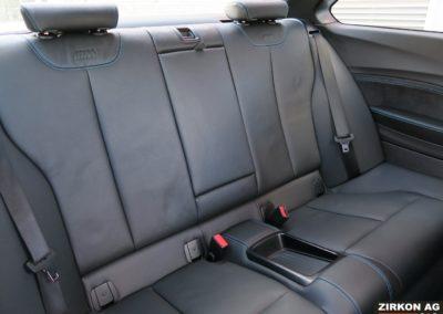 BMW M2 DKG 42