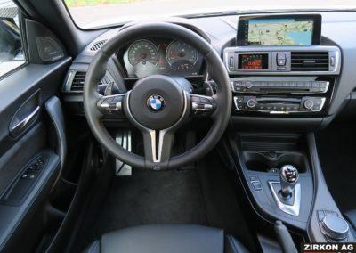 BMW M2 DKG 47