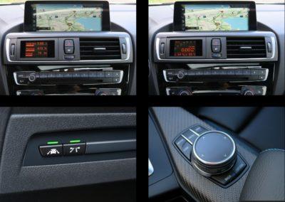 BMW M2 DKG b