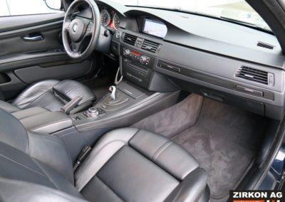 BMW M3 Cabrio black (11)