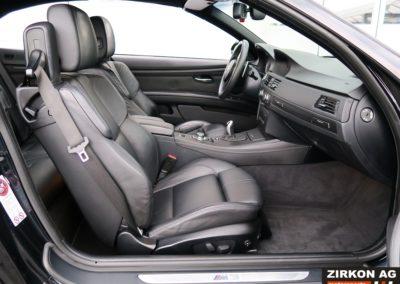 BMW M3 Cabrio black (12)