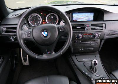 BMW M3 Cabrio black (13)