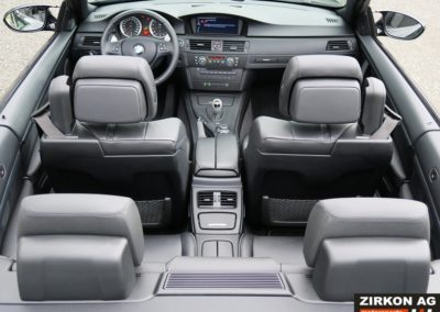 BMW M3 Cabrio black (14)