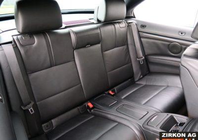 BMW M3 Cabrio black (15)