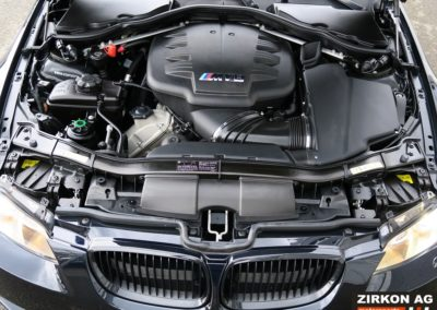 BMW M3 Cabrio black (16)