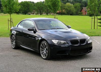 BMW M3 Cabrio black (4)