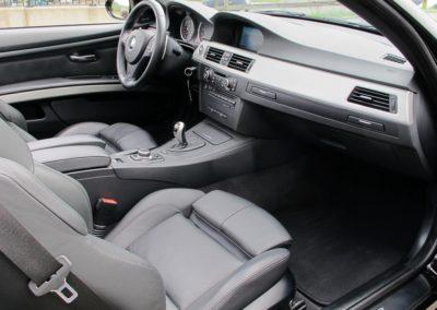 BMW M3 Cabriolet black (12)