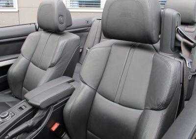 BMW M3 Cabriolet black (13)