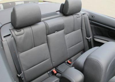 BMW M3 Cabriolet black (15)