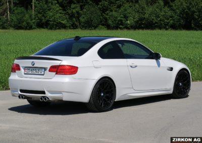 BMW M3 E92 Competition 06