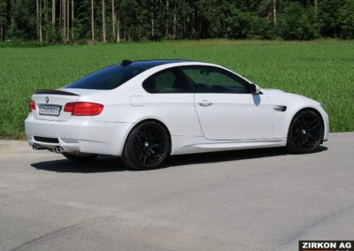 BMW M3 E92 Competition 07