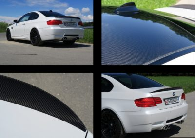 BMW M3 E92 Competition 08
