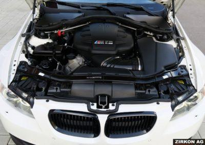 BMW M3 E92 Competition 10