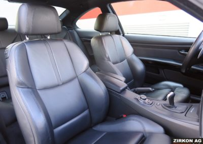 BMW M3 E92 Competition 13