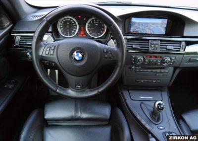 BMW M3 E92 Competition 15