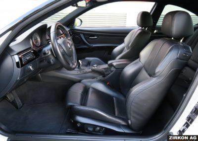 BMW M3 E92 Competition 16