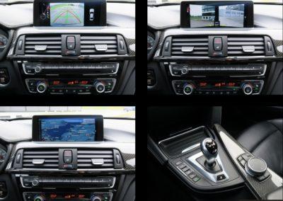 BMW M3 a