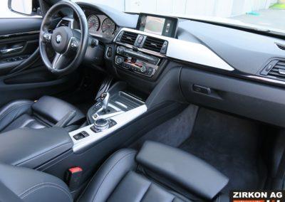 BMW M4 Cabriolet white (10)