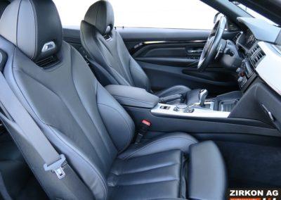 BMW M4 Cabriolet white (11)