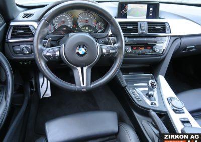 BMW M4 Cabriolet white (13)