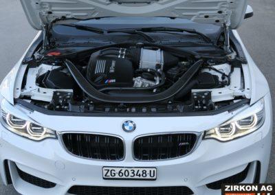 BMW M4 Cabriolet white (16)