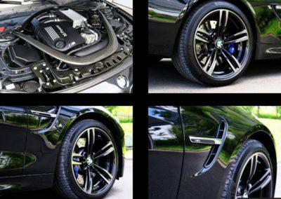 BMW M4 Coupé 000
