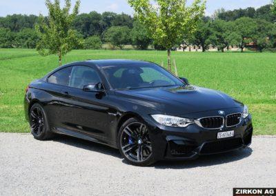 BMW M4 Coupé 04