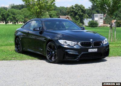 BMW M4 Coupé 07
