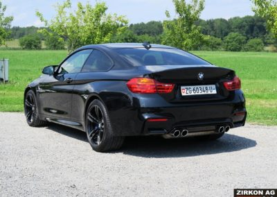 BMW M4 Coupé 13