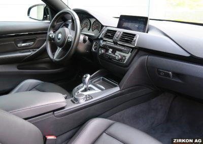 BMW M4 Coupé 16