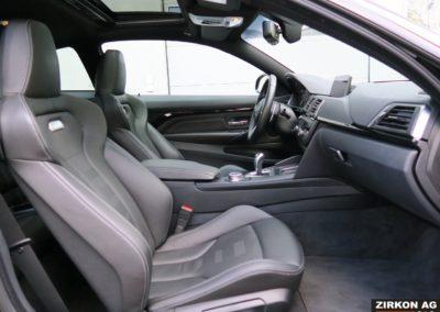 BMW M4 Coupé 17