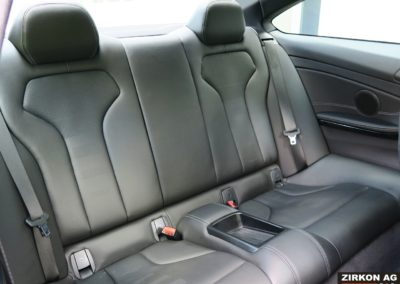 BMW M4 Coupé 19