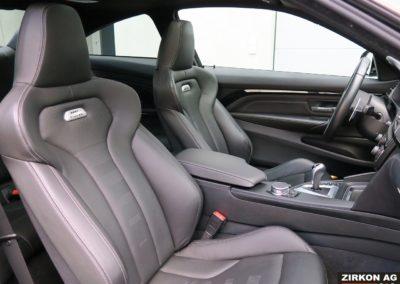 BMW M4 Coupé 22
