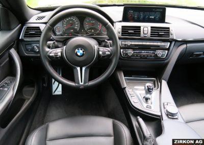 BMW M4 Coupé 24