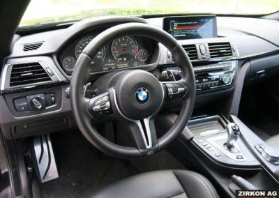 BMW M4 Coupé 25