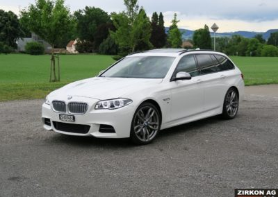BMW M55d Touring